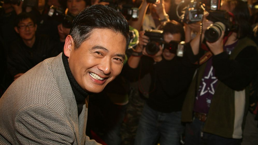 Chow Yun-fat (Foto: Getty Images)