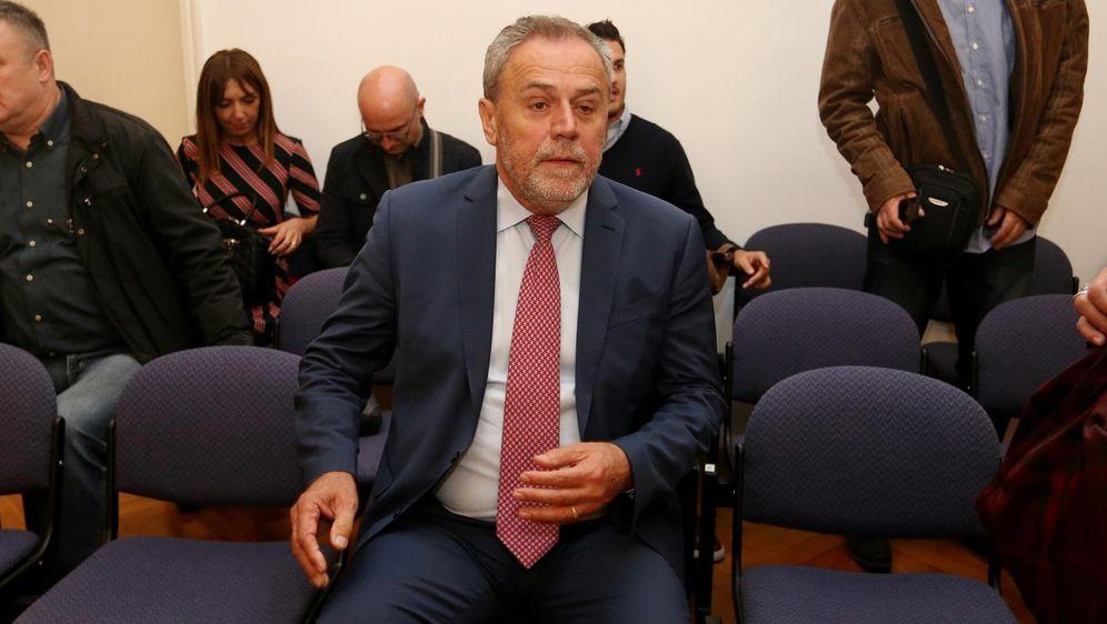 Milan Bandić na suđenju (Foto: Dalibor Urukalovic/PIXSELL)