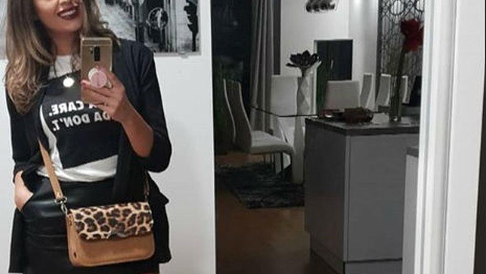 Donna Lugonja (Foto: Instagram)