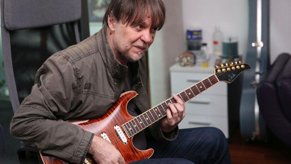 Miroslav Rus (Foto: Hit Produkcija)