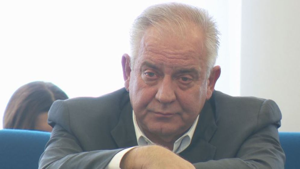 Ivo Sanader (Foto: Dnevnik.hr)