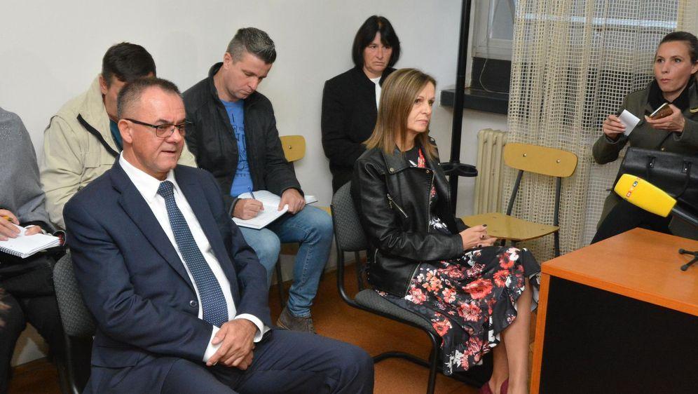 Suđenje Alojzu Tomaševiću (Foto: Ivica Galovic/PIXSELL)