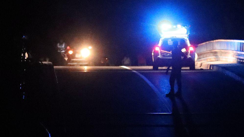 Prometna nesreća/Ilustracija (Foto: Goran Stanzl/PIXSELL)