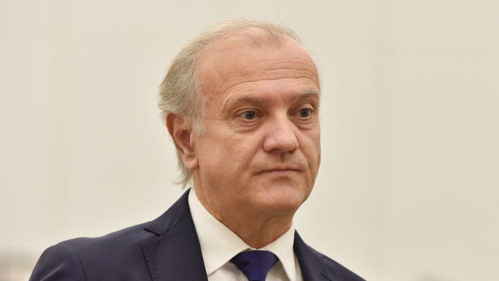 Dražen Bošnjaković (Foto: Pixsell, Hrvoje Jelavić)