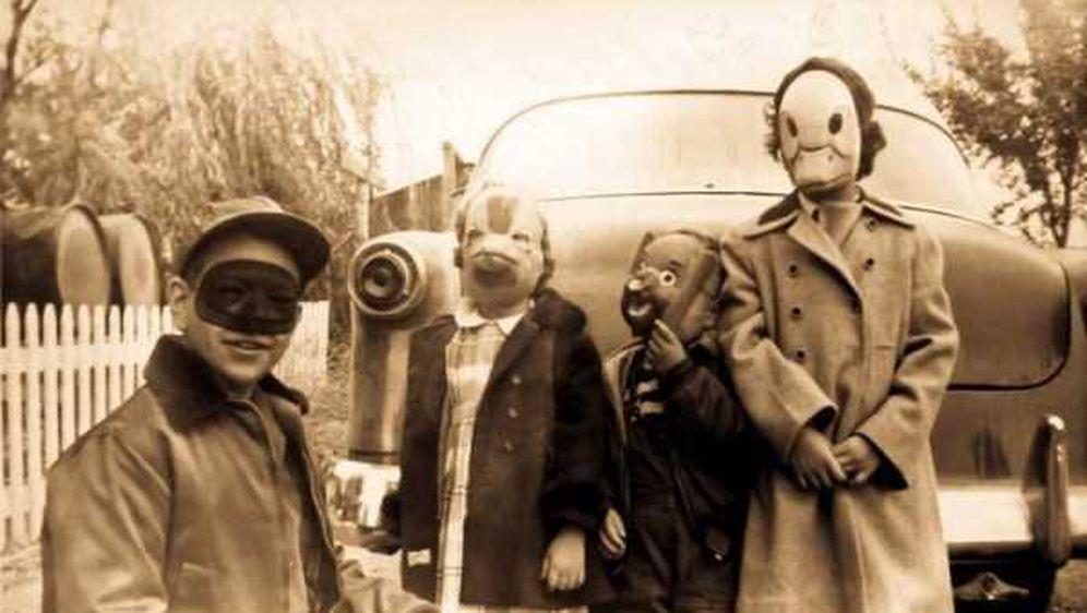 Stari kostimi (Foto: klyker.com) - 16