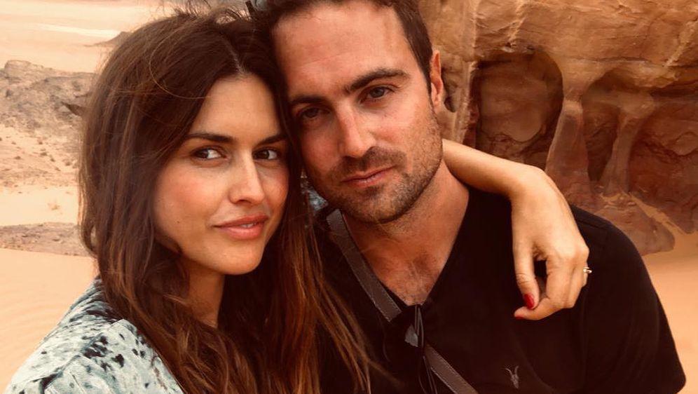 Anita Dujić i Duncan Broadfoot (Foto: Instagram)