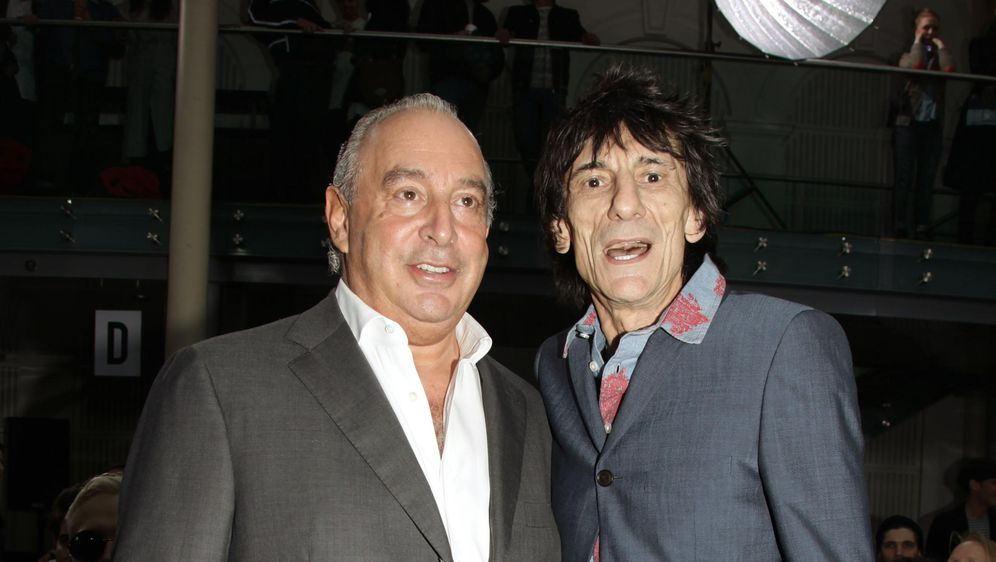 Philip Green (Foto: Pixsell)