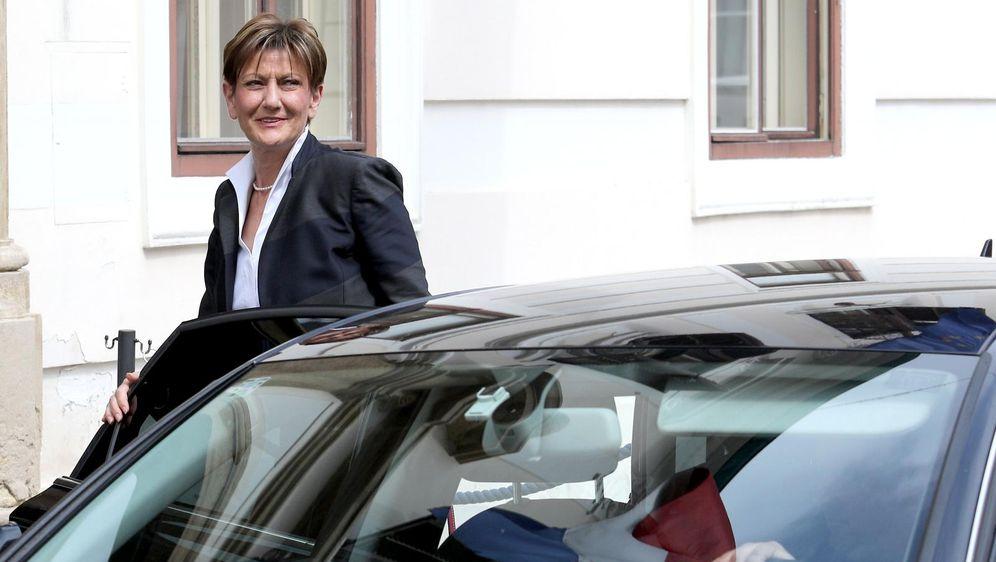 Martina Dalić (Foto: Patrik Macek/PIXSELL)