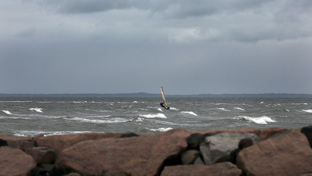 Windsurfer (Foto: AFP)