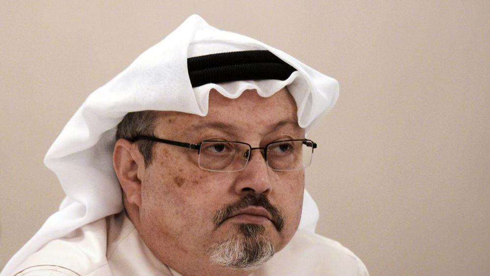 Saudijski novinar Jamal Khashoggi (Foto: AFP)