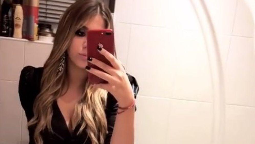 Una Čolić (Foto: Instagram)
