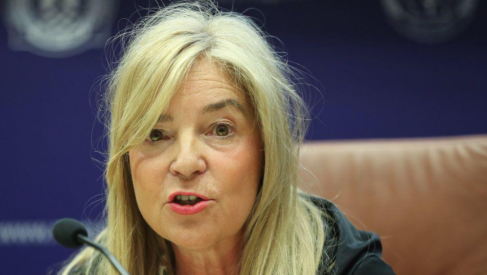 Helenca Pirnat Dragičević (Foto: Robert Anić/PIXSELL)