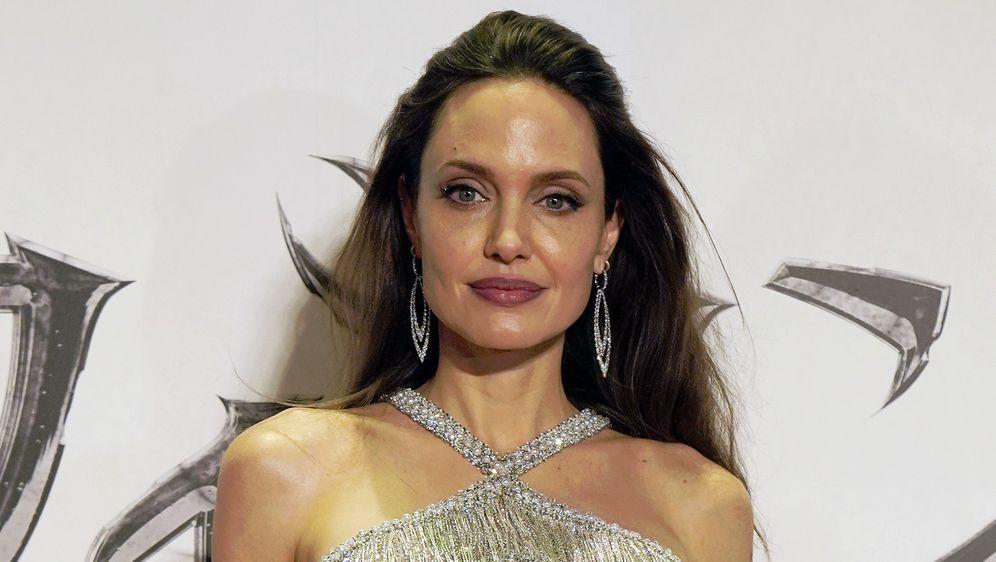 Angelina Jolie na premijeri filma 'Gospodarica zla 2' u Tokiju