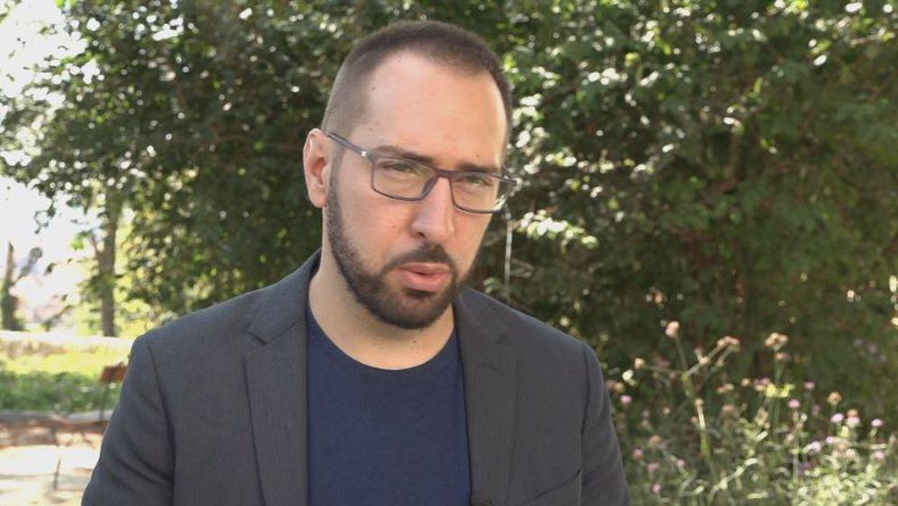 Tomislav Tomašević (Foto: Dnevnik.hr)