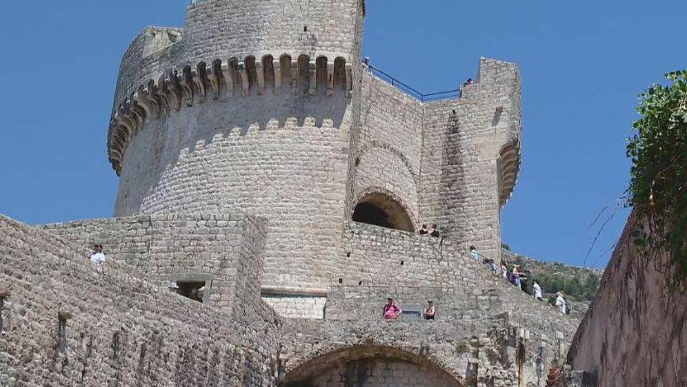 Kula u Dubrovniku (Foto: Dnevnik.hr)