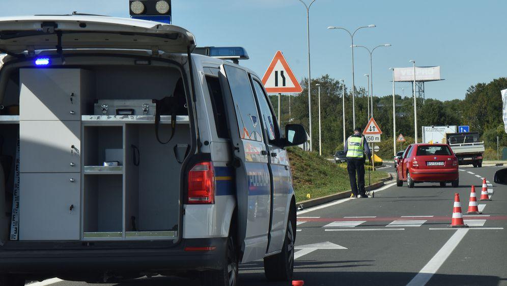 Policijski očevid, ilustracija (Foto: Dusko Marusic/PIXSELL)