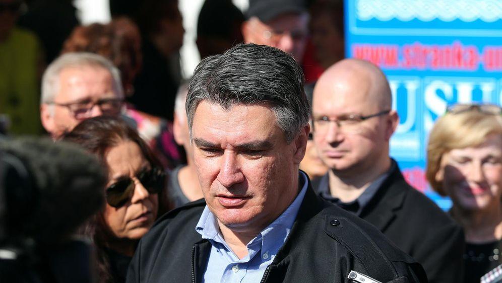 Zoran Milanović (Foto: Luka Stanzl/PIXSELL)