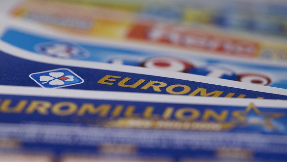 EuroMillions (Foto: AFP)