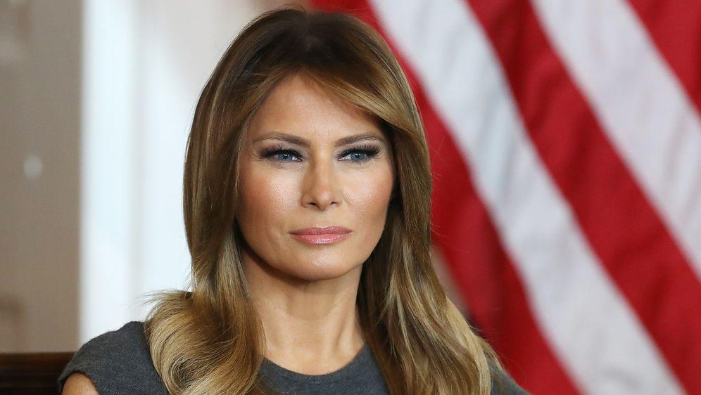 Melania Trump održala je skup 'Youth from the Truth' u Bijeloj kući