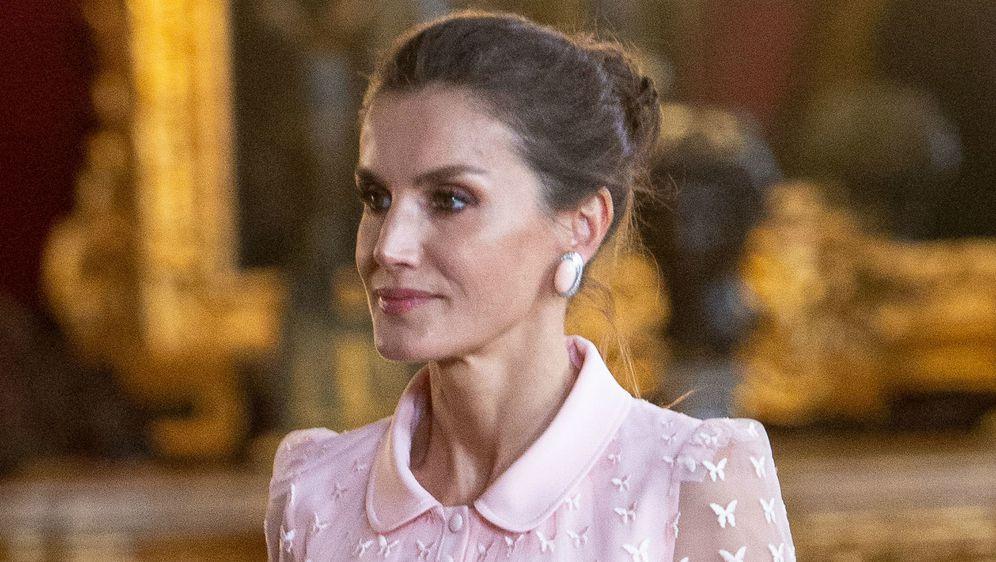 Kraljica Letizia na proslavi španjolskog Dana državnosti
