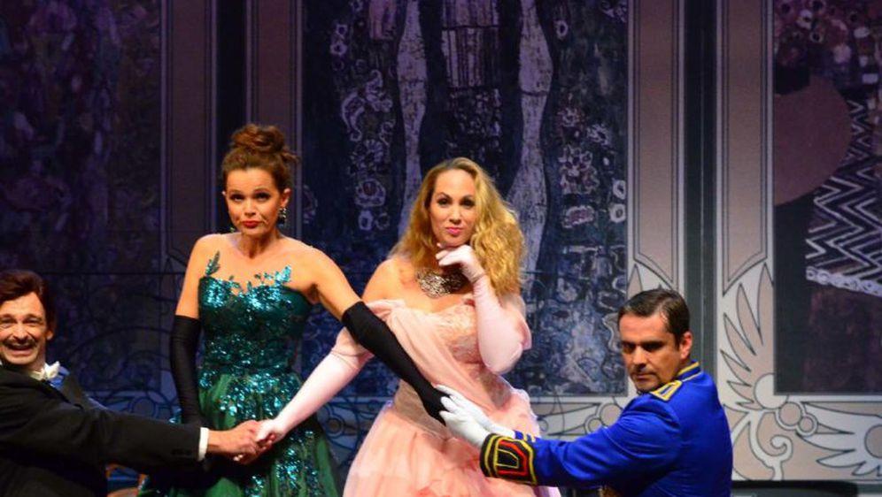 Najbolje od operete i mjuzikla