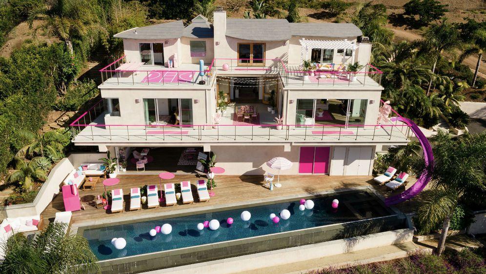 Barbie kuća u Malibuu - 2