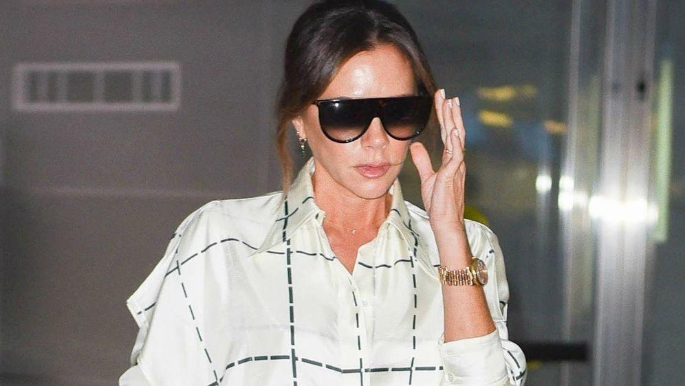 Victoria Beckham uvijek privlači poglede svojim modnim izdanjima