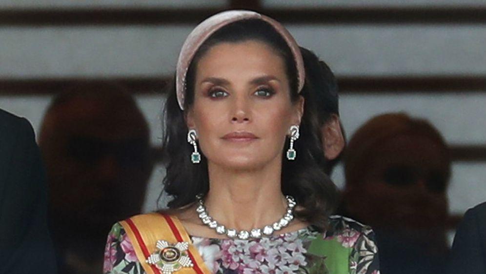 Kraljica Letizia na krunidbi novog japanskog cara Naruhita u Tokiju
