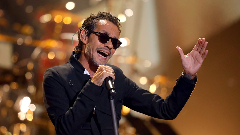 Marc Anthony (Foto: Getty Images)