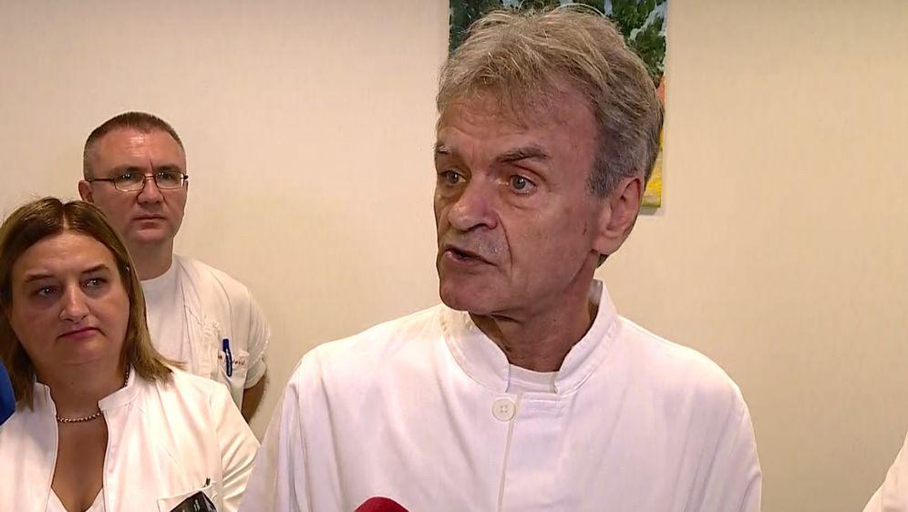 Zenan Karamehmedović (Foto: Dnevnik.hr)