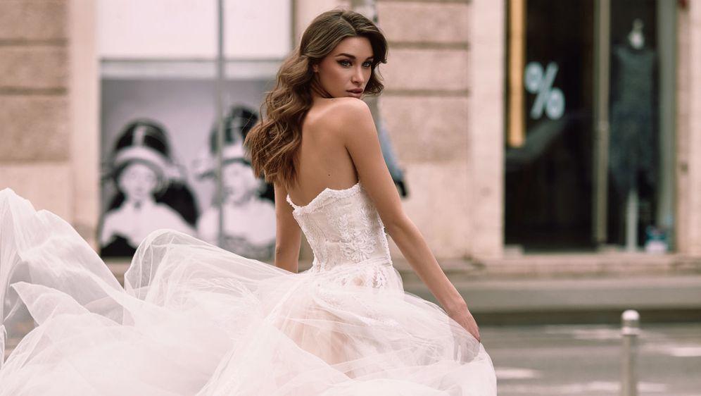 Vjenčanice hrvatskog brenda Royal Bride oduševile su i strankinje