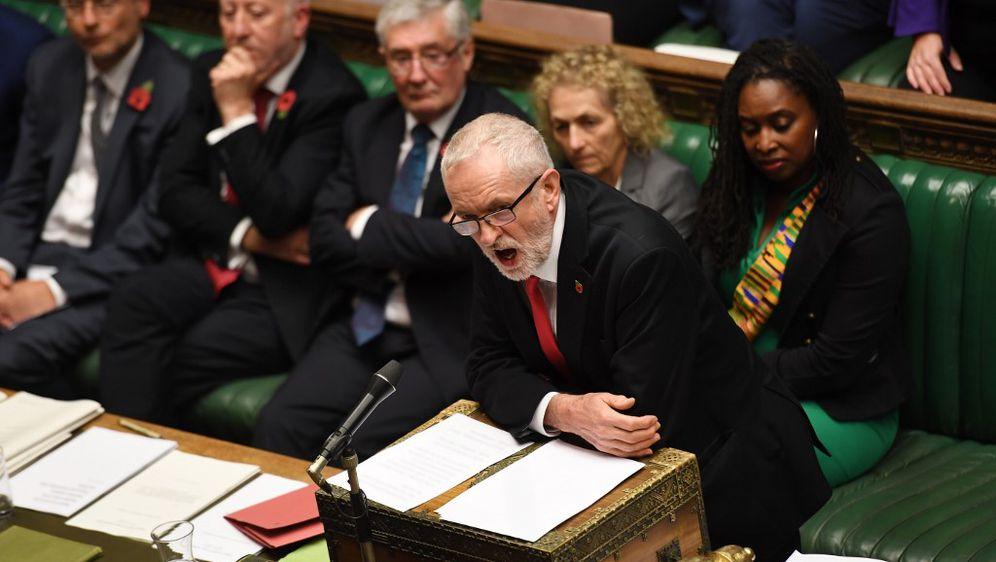 Jeremy Corbyn (Foto: AFP)