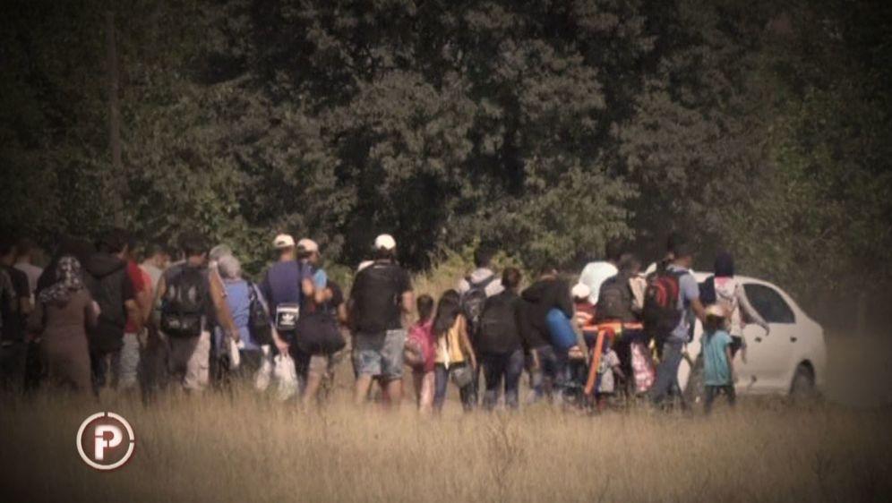 Migranti u Hrvatskoj - 3