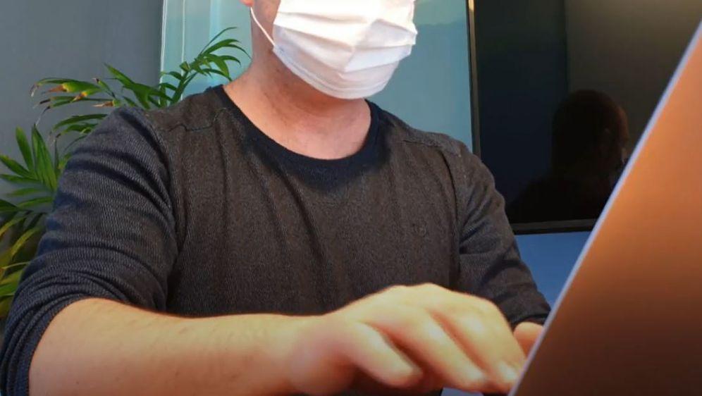 Maske: Novo normalno, novi problemi - 3