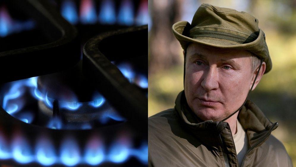 Putin o rekordnim cijenama plina