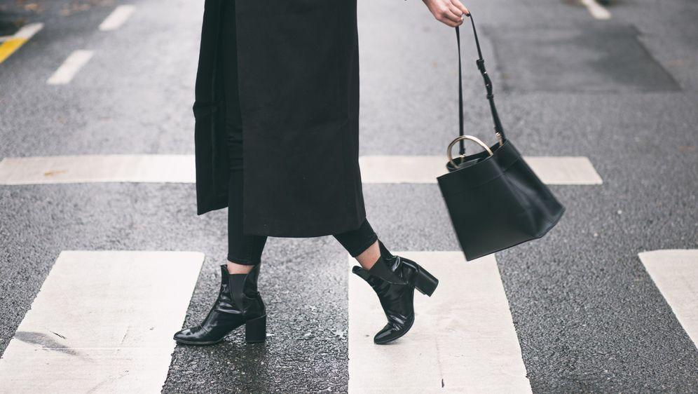 Stilisti kažu da tamne boje ove jeseni trebamo umiroviti