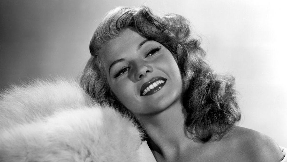 Rita Hayworth rođena je 17. listopada 1918. godine