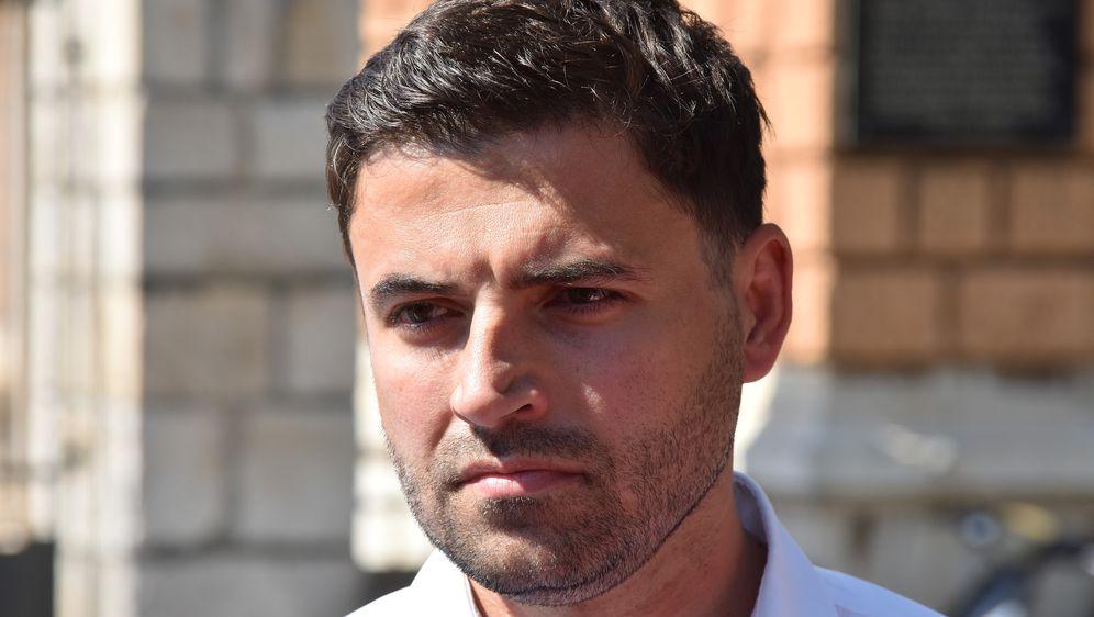 Davor Bernardić (Foto: Dusko Marusic/PIXSELL)