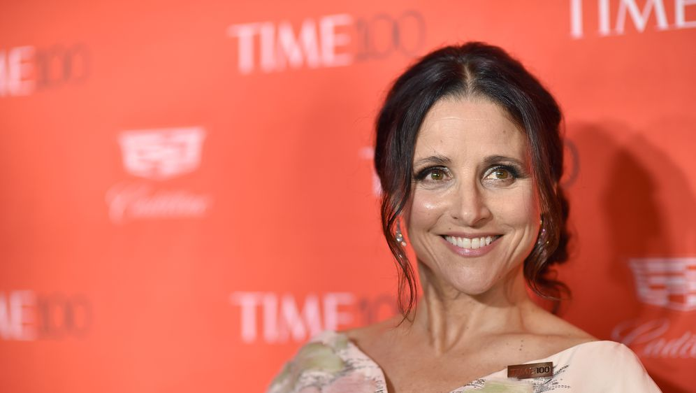 Julia Louis-Dreyfus (Foto: Getty Images)