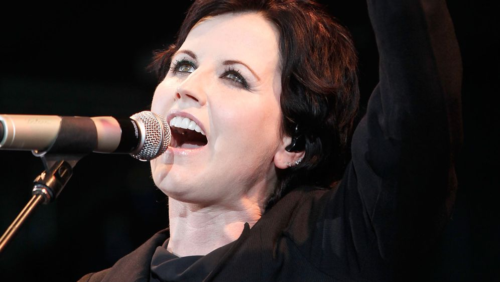 Dolores O\'Riordan (Foto: Getty Images)