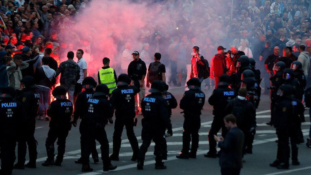 Chemnitz (Foto: AFP)