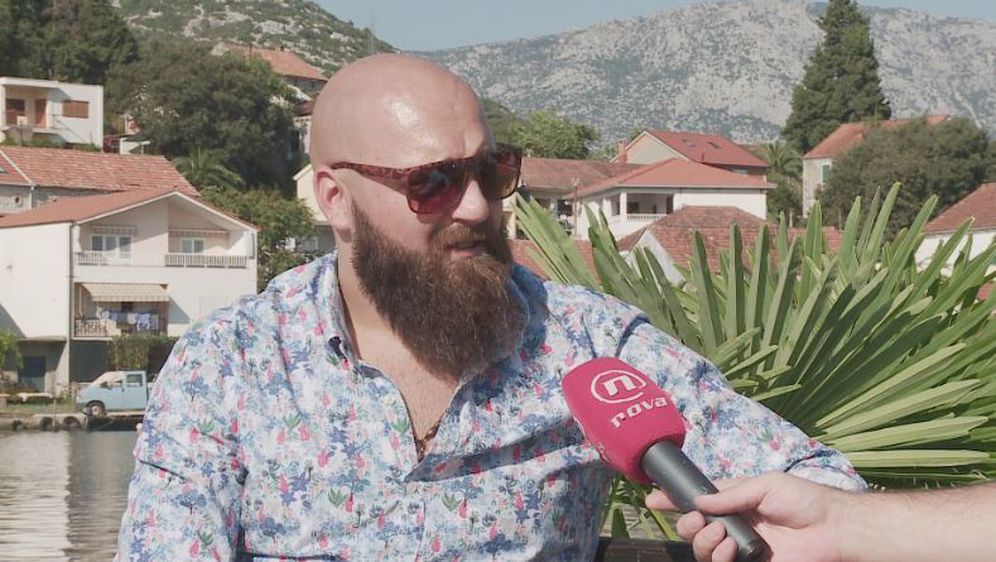 Goran Kaleb, pobjednik posljednje Farme (Foto: Dnevnik.hr) - 4
