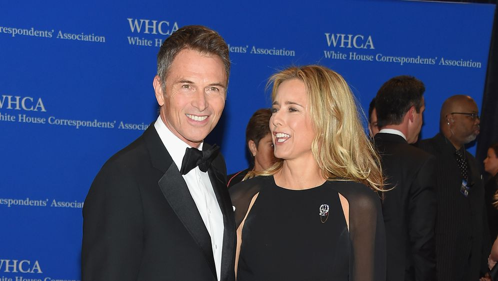Tim Daly i Tea Leoni (Foto: Getty Images)