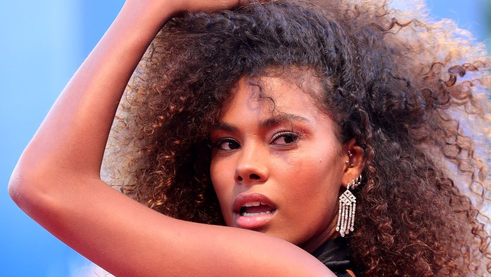 Tina Kunakey (Foto: Getty)