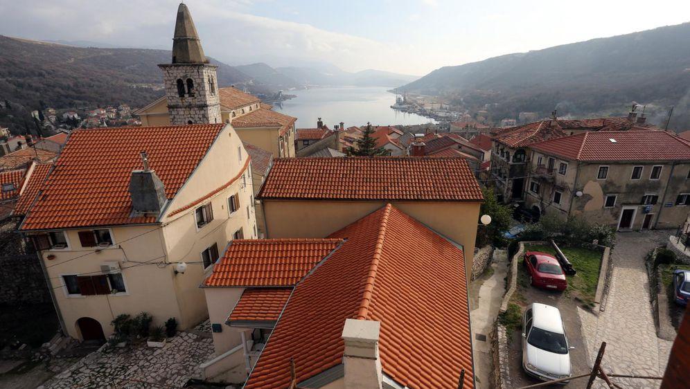 Bakar, panorama (Foto: Goran Kovacic/PIXSELL)