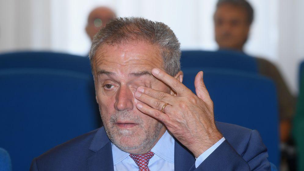 Milan Bandić (Foto: Marko Lukunic/PIXSELL)
