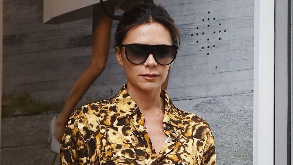 Victoria Beckham voli pomicati modne granice