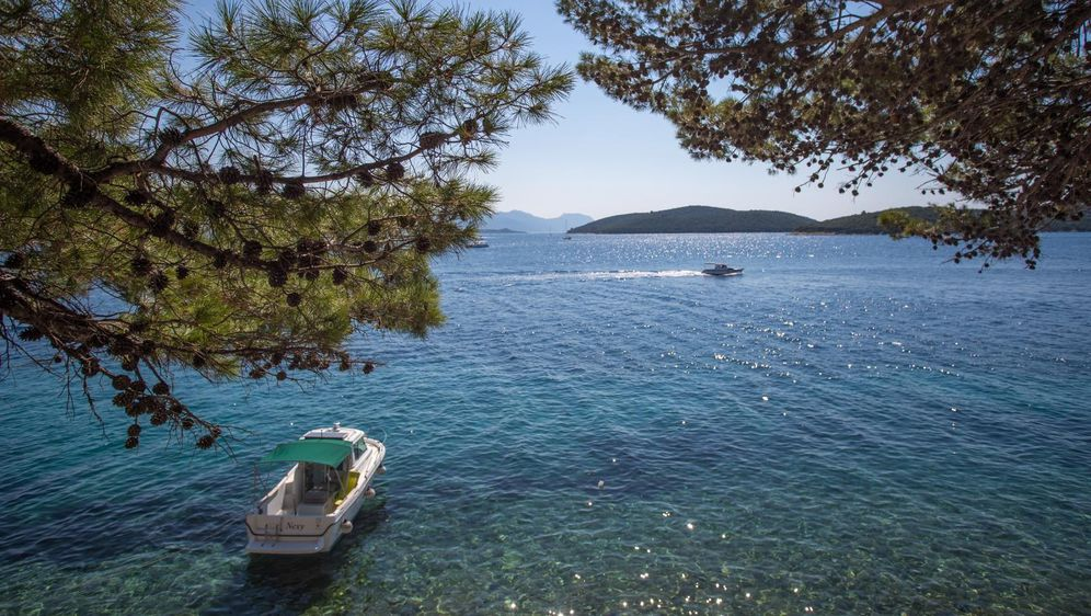 Jadransko more, ilustracija (Foto: Davor Puklavec/PIXSELL)