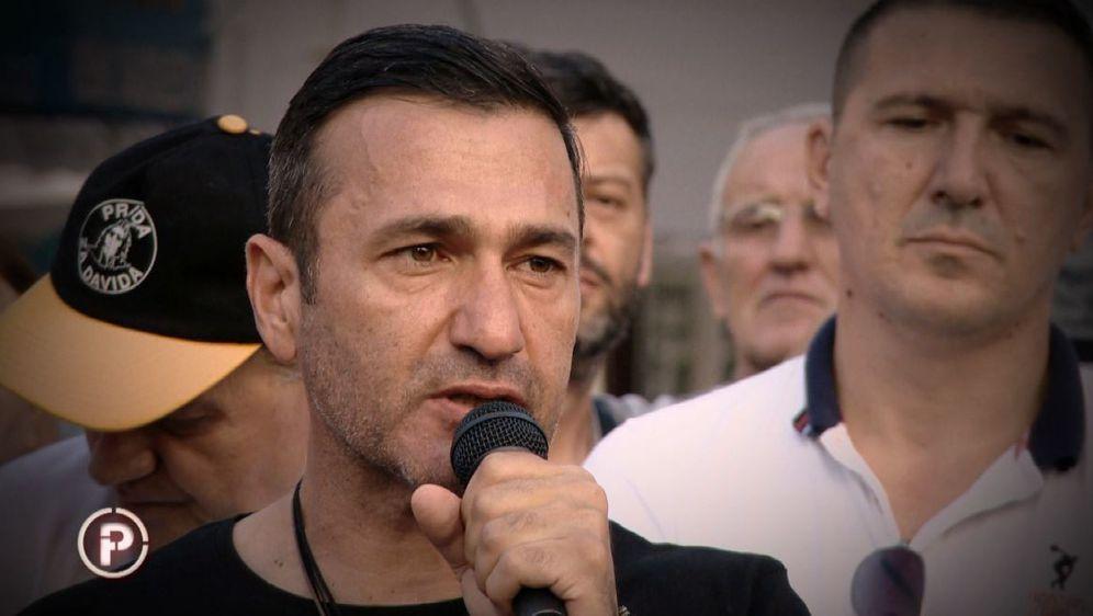 Davor Dragičević ne odustaje tražeći pravdu za smrt sina Davida (Foto: Dnevnik.hr) - 4
