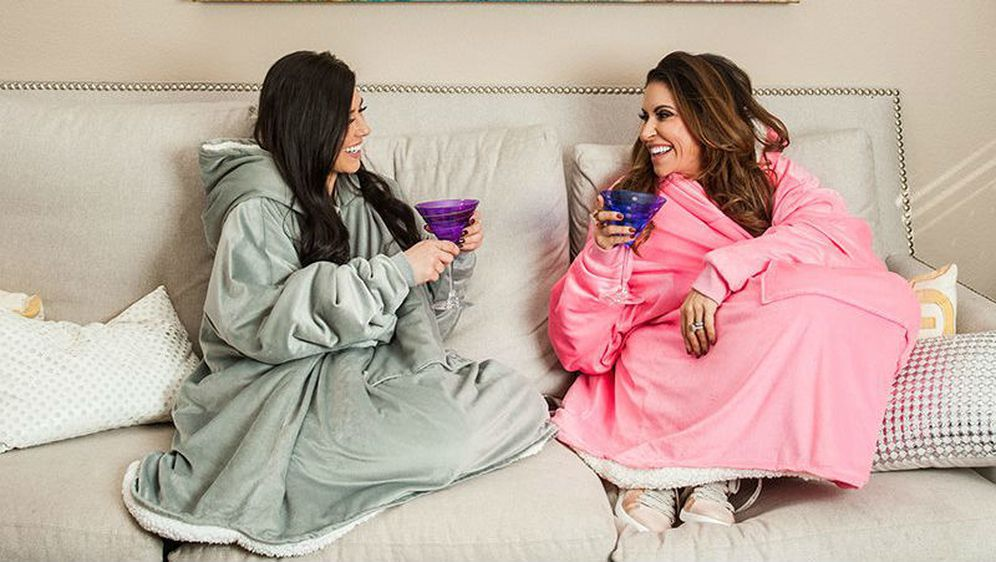 The Comfy je dekica i majica u jednom - može li bolje?